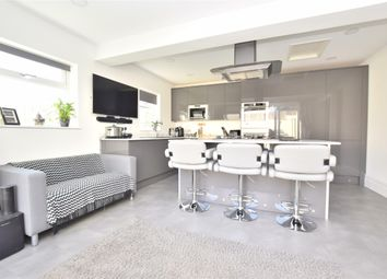 Thumbnail 4 bedroom detached house for sale in Creswicke Avenue, Hanham