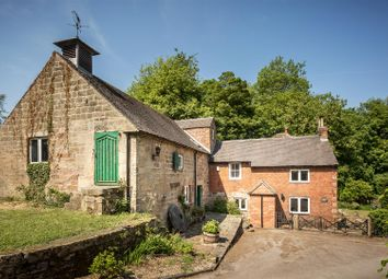4 bed detached house for sale in Chevin Mill House, Off Chevin Road, Belper, Derbyshire DE56
