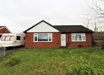 Thumbnail 2 bed detached bungalow to rent in Main Road, Broughton, Chester
