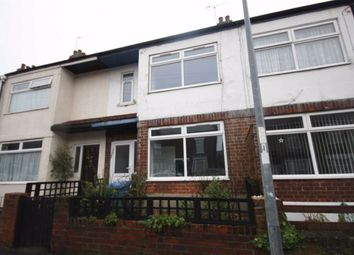 Thumbnail 2 bed terraced house to rent in Martin Street, Beverley
