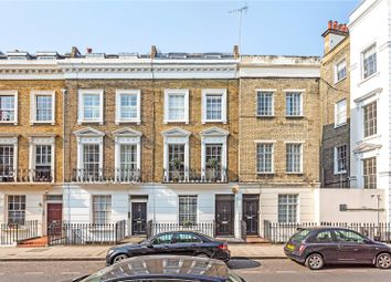 Charlwood Place, London SW1V. 5 bed terraced house