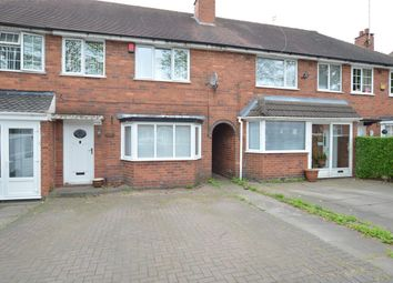 Thumbnail 3 bed terraced house for sale in Hathersage Road, Beeches Estate, Great Barr, Birmingham