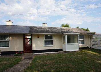 Thumbnail 2 bedroom bungalow to rent in Rogers Close, Salisbury
