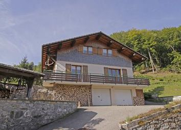 Thumbnail 5 bed property for sale in Thones, Haute-Savoie, France