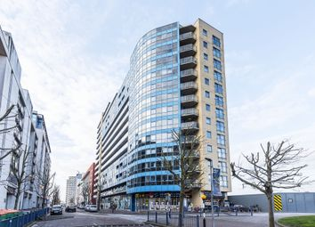 Thumbnail 2 bedroom flat to rent in Westgate Apartments, Royal Victoria Docks