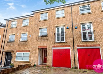Thumbnail 4 bed property for sale in Wensley Close, London
