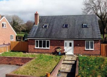 Thumbnail 3 bed property for sale in Empire Pride, Cefn Bychan Woods, Pantymwyn, Mold, Clwyd