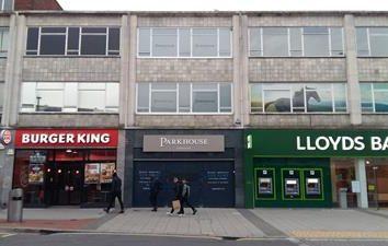 Thumbnail Retail premises to let in 96 Above Bar Street, Southampton