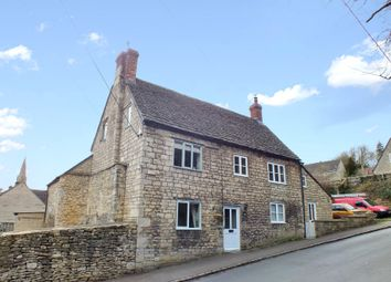 Thumbnail 2 bed semi-detached house for sale in Selsey Road, North Woodchester, Stroud