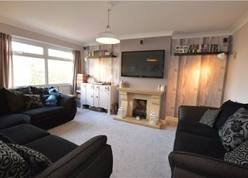 Thumbnail 3 bed terraced house for sale in Deerhurst, Yate
