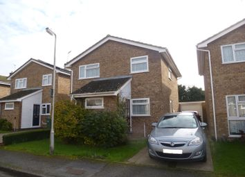 Thumbnail 4 bed semi-detached house for sale in Long Plough, Aston Clinton, Aylesbury