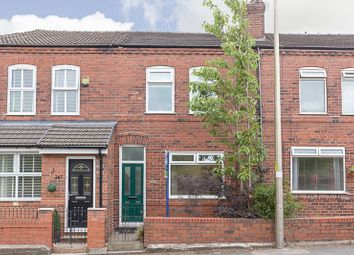 Thumbnail 2 bed terraced house for sale in Bradley Hall Trading, Bradley Lane, Standish, Wigan