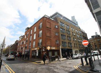 Thumbnail 2 bed flat to rent in Steward Street, Spitalfields, London