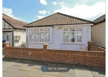 Thumbnail 2 bed bungalow to rent in Rugby Avenue, Sudbury Town