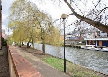 Thumbnail 1 bed property for sale in Riverway Court, 4 Recorder Road, Norwich, Norfolk