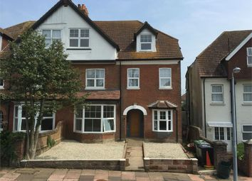 Thumbnail 2 bedroom flat to rent in Fairmount Road, Bexhill-On-Sea