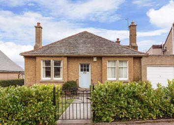 Thumbnail 4 bedroom bungalow for sale in Redford Loan, Colinton, Edinburgh