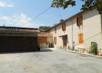 Thumbnail 3 bed property for sale in Mielan, Gers, France