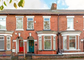3 bed terraced house for sale in The Avenue, Leigh, Greater Manchester. WN7