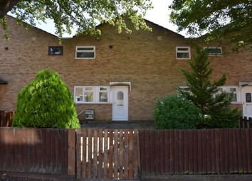 Thumbnail 3 bed terraced house to rent in Court Eighteen, Campbell Road, Essex