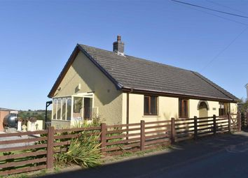 Thumbnail 2 bed detached bungalow for sale in New Inn, Pencader