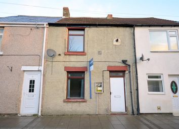 Thumbnail 2 bed terraced house to rent in Church Street, Coundon, Bishop Auckland