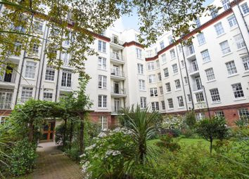 Thumbnail 3 bed flat for sale in Garden Road, London