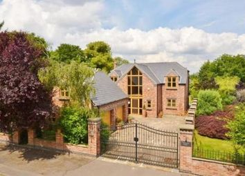 Thumbnail 5 bed detached house to rent in ., Newark