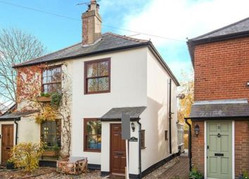 Thumbnail 3 bed semi-detached house for sale in Blackmore Road, Blackmore, Ingatestone, Essex