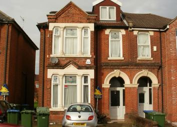 Thumbnail 9 bed shared accommodation to rent in Alma Road, Portswood, Southampton
