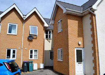 Thumbnail 2 bedroom terraced house to rent in Oldbury Cwrt, Cwmbran