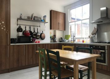 Thumbnail 3 bed triplex to rent in College Place, Camden Town