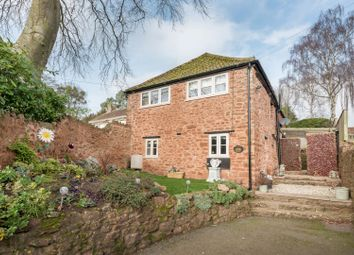 Thumbnail 3 bed detached house for sale in Ash Priors, Taunton
