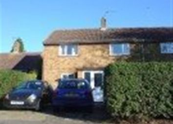 Thumbnail 4 bed property to rent in Blackthorne Close, Hatfield