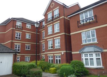 Thumbnail 2 bed flat to rent in St. Peters Court, St. Peters Close, Bromsgrove