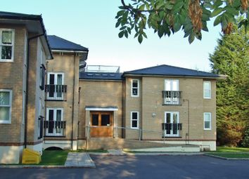 Thumbnail 2 bed maisonette to rent in Hemingford Lodge, London Road, St Ives, Cambs