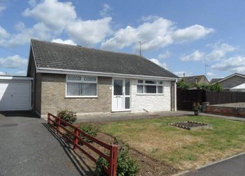 Thumbnail 3 bed bungalow to rent in Lindisfarne Road, Eye, Peterborough