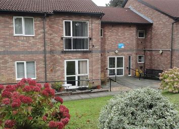 Thumbnail 2 bed flat for sale in Bronrhiw Fach, Caerphilly