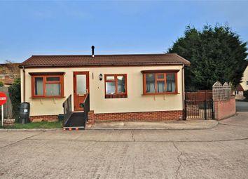 Thumbnail 1 bedroom mobile/park home for sale in Bourne Park, Golden Green, Tonbridge, Kent