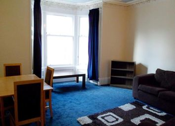 Thumbnail 2 bed flat to rent in Whitehall Crescent, Dundee