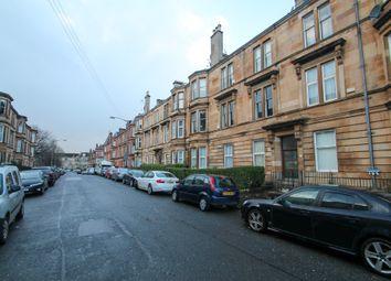 Thumbnail 3 bed flat for sale in Keir Street, Glasgow, Glasgow, Glasgow
