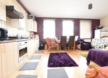 Thumbnail 1 bed flat for sale in 60-62 South Street, Romford