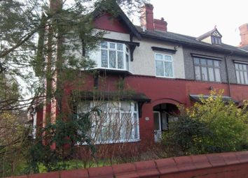 Thumbnail 2 bed flat to rent in Orrell Lane, Orrell Park, Liverpool