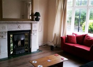 Thumbnail 4 bedroom semi-detached house to rent in Selborne Gardens, Sandyford, Newcastle Upon Tyne