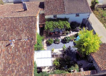Thumbnail 5 bed property for sale in Brizambourg, Poitou-Charentes, France