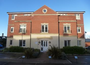 Thumbnail 2 bed flat to rent in Brock End, Swindon
