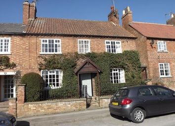 Thumbnail 3 bed cottage to rent in Main Street, East Bridgford, Nottingham