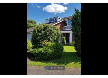 Thumbnail Room to rent in Whitehall Close Wilmslow, Wilmslow