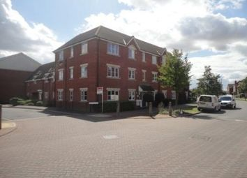 Thumbnail 2 bed flat to rent in West Lake Avenue, Hampton Vale