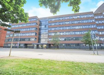Thumbnail 2 bedroom flat for sale in Guild House, Farnsby Street, Swindon, Wiltshire